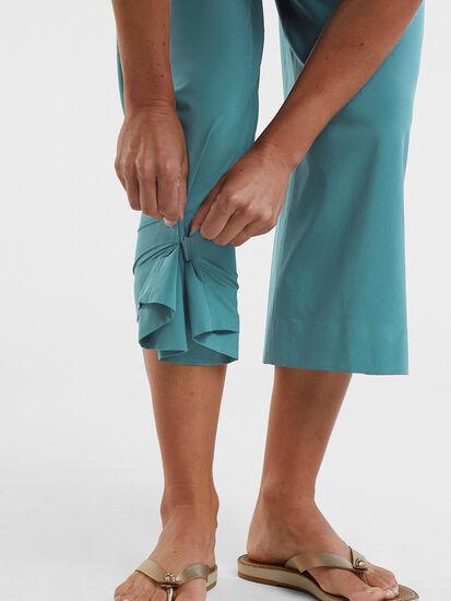 Round Trip Wide Leg Pants: Image 4