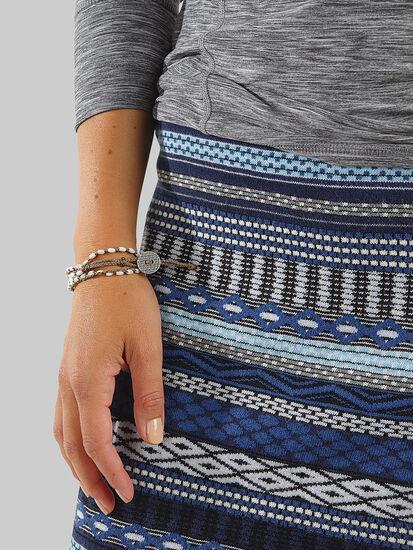 Grit Wrap Bracelet: Image 2