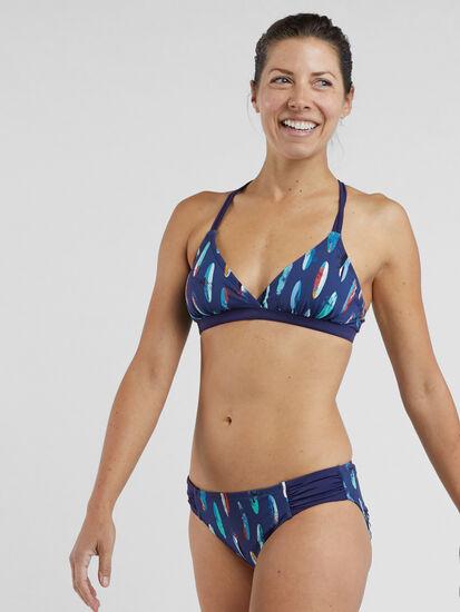 Impossible Bikini Top - Kahili: Image 2