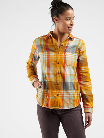 Pathfinder Long Sleeve Shirt: Image 3