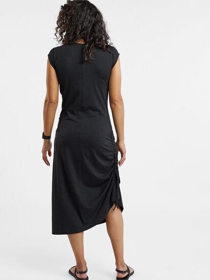 Drench Midi Dress: Image 4