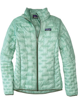 Upper Pines Jacket