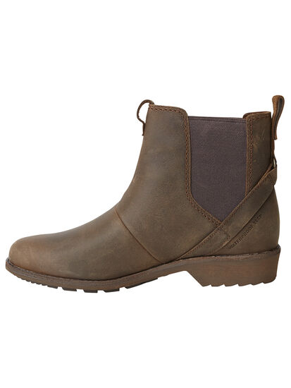 Serious Waterproof Pull-On Boots: Image 3