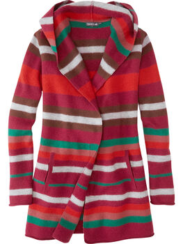 The Stevie Long Sweater