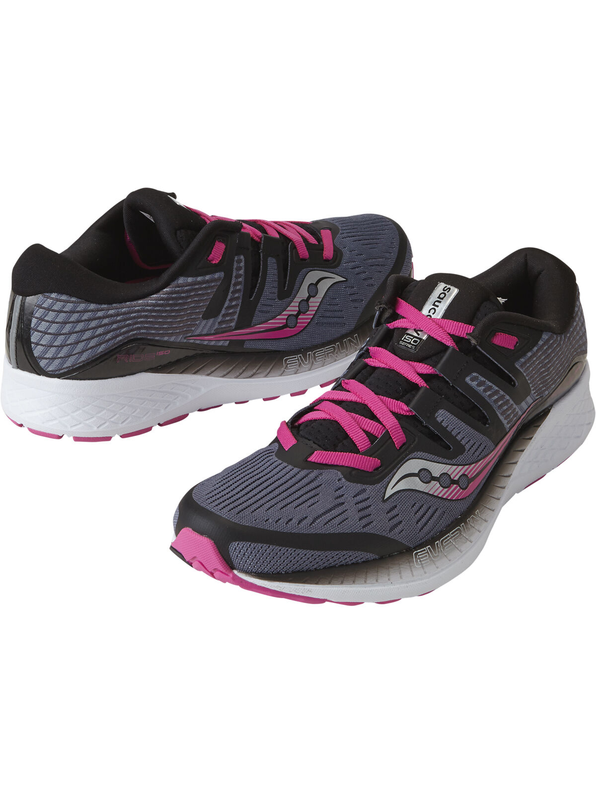 Legendary Running Shoe - Updated