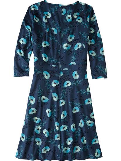 Dream 3/4 Sleeve Dress - Happy Days: Image 2