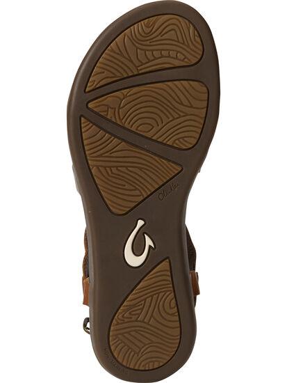 Monarch Ankle Strap Sandal: Image 5