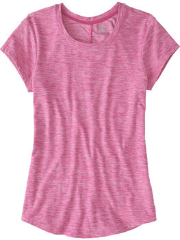 Grace 2.0 Short Sleeve Top - Solid