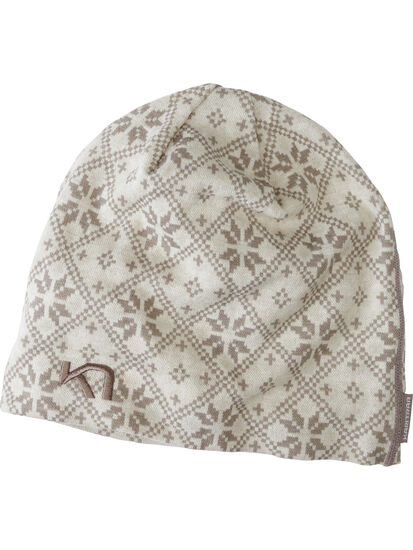 Slalom Beanie Hat: Variant Image SHELL