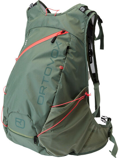 Alpine Ace Backpack: Image 1