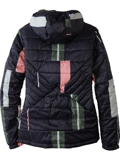 Forscherin Puffer Jacket: Image 2