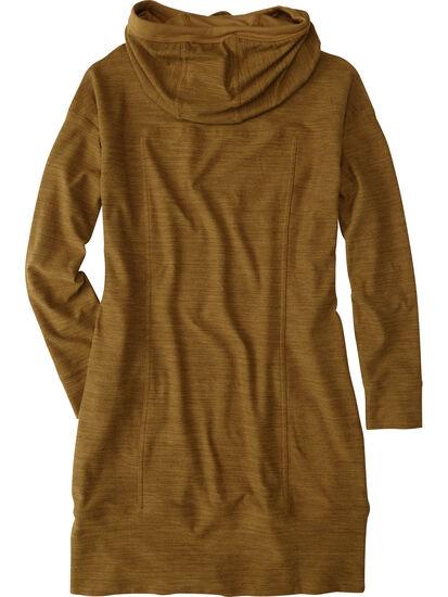 Hibernation Hooded Dress: Image 2