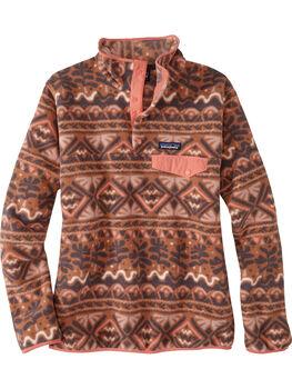 Heritage Fleece Pullover