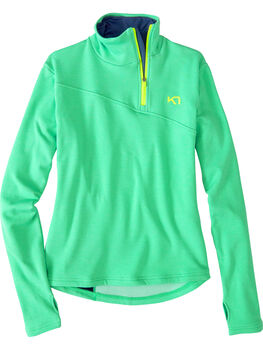 Training Day Quarter Zip Pullover