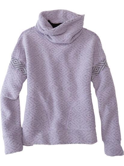 Breckinridge Pullover Sweater: Image 1