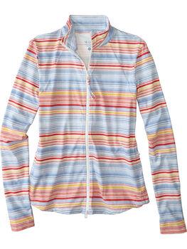 Keep Your Cool Sun Shirt - Multi Stripe