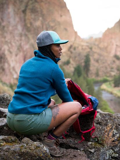 La Exploradora Fleece Jacket: Image 3