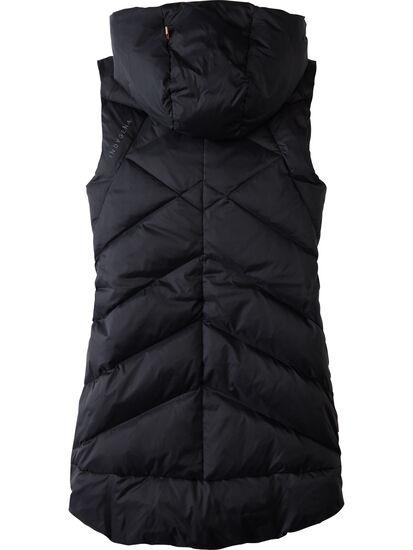 Fortuitous Vest Dress - Solid: Image 2