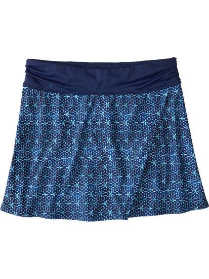 Aquamini Skirt - Prism: Image 1