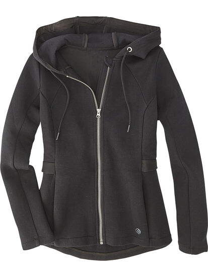 Bellatrix Reflective Jacket: Image 1
