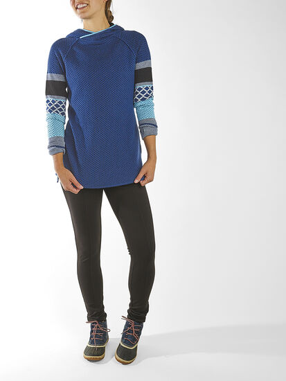 Mover-Maker Tunic Sweater: Image 3