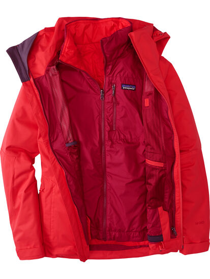 Kikkan Insulated Jacket: Image 3