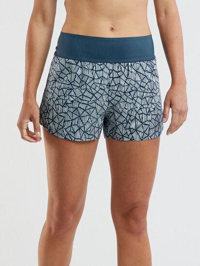 Bonded Ultralight Shorts - Indio: Image 1