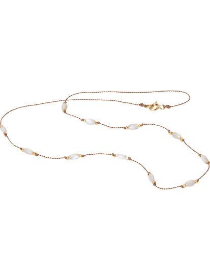 Freedive Necklace: Image 1
