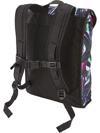 Dogpatch Backpack - Jungle Print: Image 2