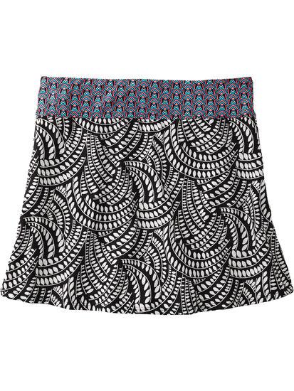 Aquamini Skirt - Whirlwind: Image 2