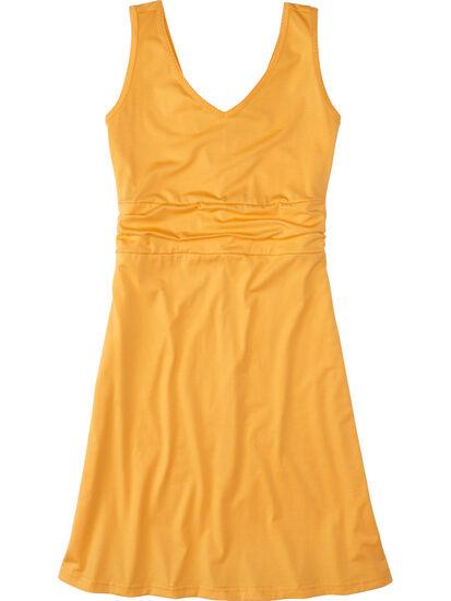 Frances Dress - Solid: Image 1