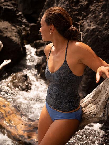 Tidal Reversible Bikini Bottom - Kima