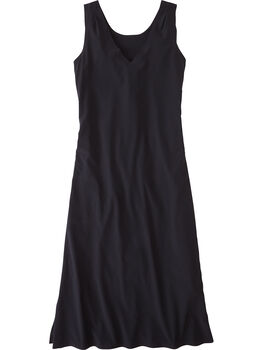 Round Trip Midi Dress - Solid