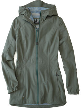 Graber's Waterproof Jacket