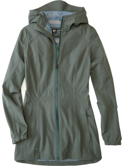 Graber's Waterproof Jacket: Image 1