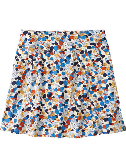 Majestic Skort - Sea Tangle: Image 1