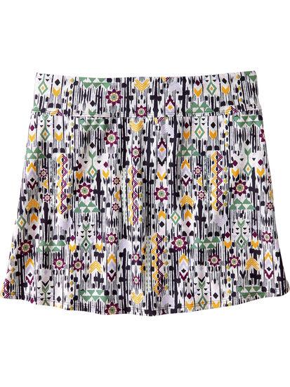 Aquamini Skirt - Anatolia: Image 2