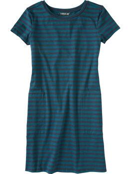 Seismic Shift Dress