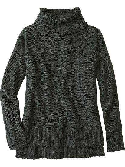 Durowool Turtleneck Sweater: Image 1