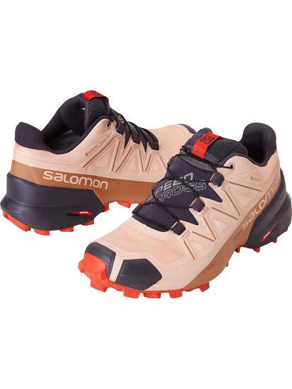 Dipsea 5.0 Waterproof Trail Shoe: Image 1