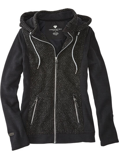 Changeling Fleece Jacket: Image 1