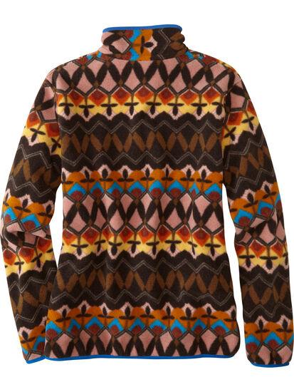 Marcario Fleece Pullover: Image 2