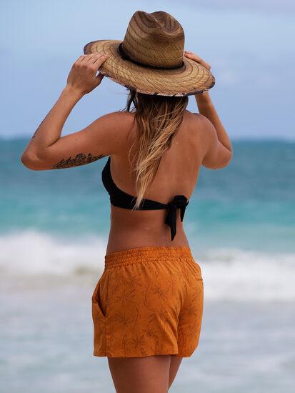 Crusher Shorts: Model Image