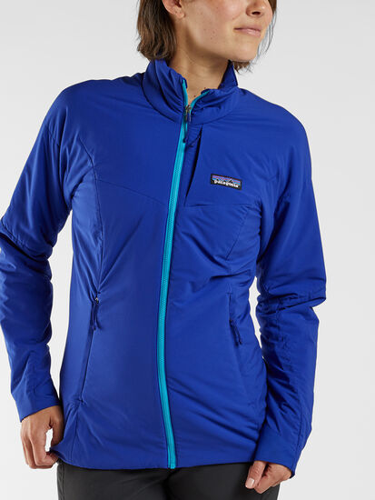 Adrenaline Insulated Jacket: Image 3