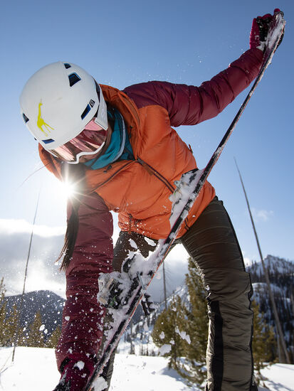 Backcountry Hotpants Insulated Pants: Image 5