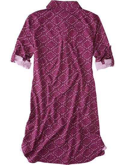 Adventurista Dress - Shibori Stitch: Image 2