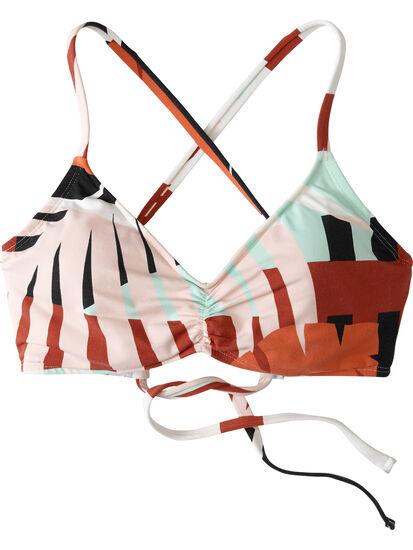 Capitola Underwire Bikini Top - Lost Coast: Image 1