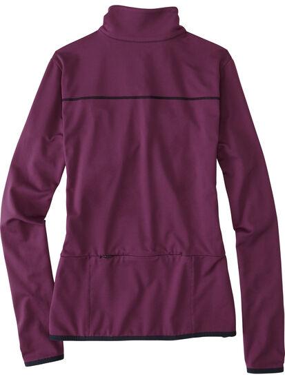Runagade 1/4 Zip Pullover - Solid: Image 2