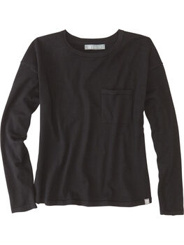 Synergy Crew Neck Sweater - Solid