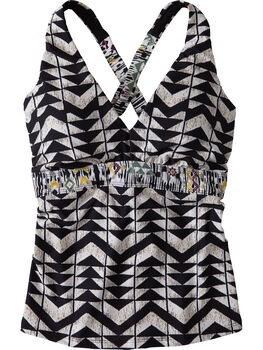 Better 2.0 Tankini Top - Anatolia